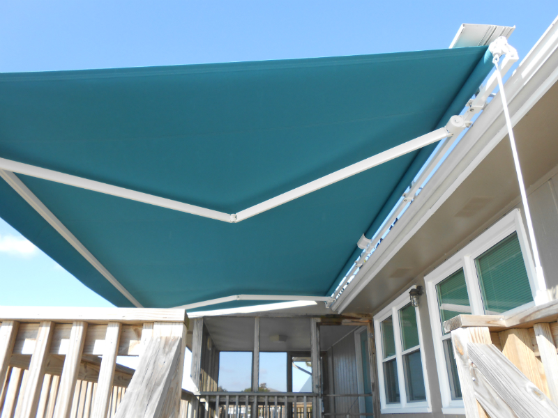 Retractables A Amp A Awnings