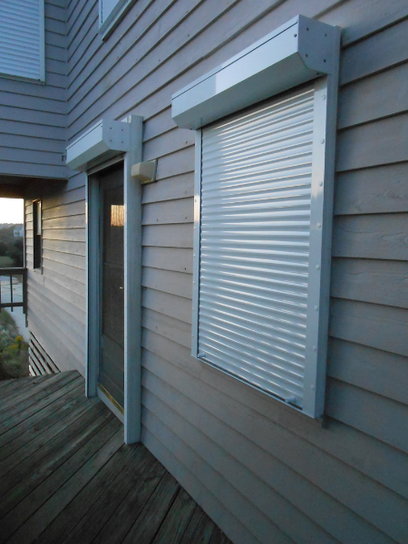 Storm Shutters A Amp A Awnings