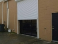 Outer Banks Roller Shutter Project
