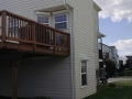 Storm Shutter in the Outer Banks Installed by A&A