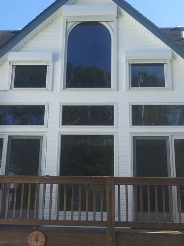 roll shutters for storm protection